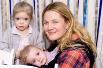 Drew Barrymore talks about raising her kids after divorce