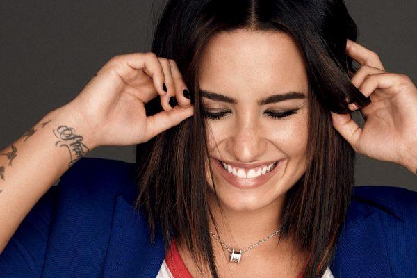 Inside Demi Lovato and Luke Rockhold Blossoming Romance